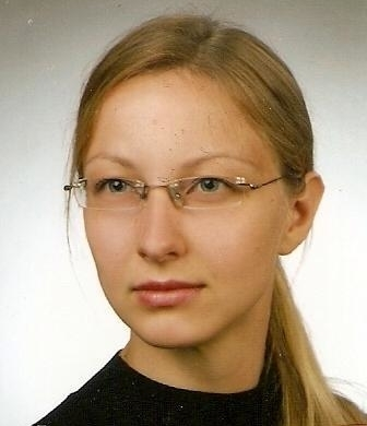 Dr inż. Elżbieta Malewska