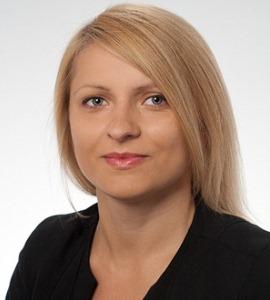 Mgr inż. Milena Leszczyńska