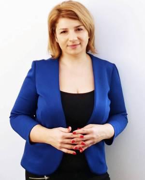 Mgr inż. Monika Auguścik