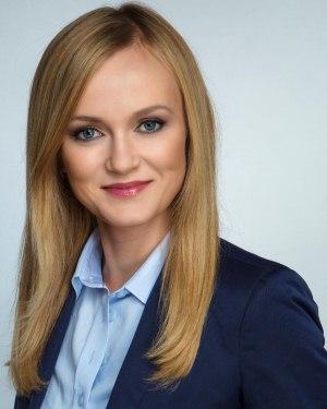 Dr inż. Maria Kurańska