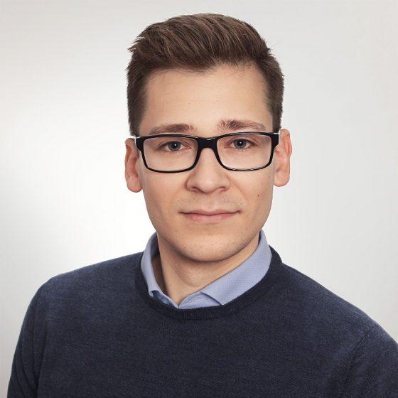 Mgr inż. Krzysztof Polaczek